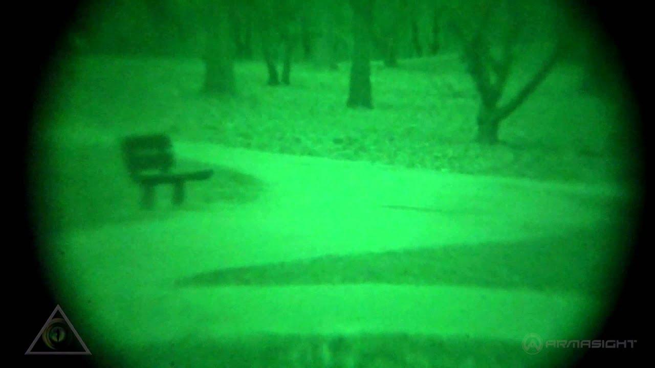 Binoculars Night Vision