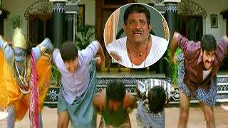 Tanikella Bharani And Ravi Teja Hilarious Comedy Scene    Latest Movie Scenes    TFC Movies Adda