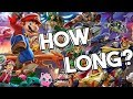 How long will Armada play Ultimate? Smash Ultimate Highlights ft iStudying