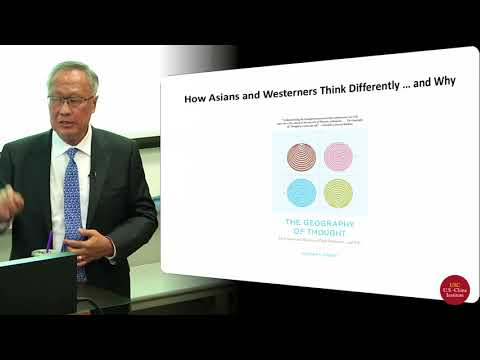 Wei Yen Discusses How Culture Can Affect Investments