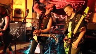 Lemmy Tribute - Ace Of Spades Cover - by PROJECT THUNDERBOLT