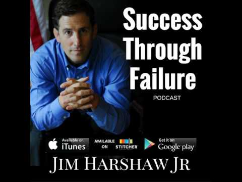 #92 My Biggest Entrepreneurial Failure and the Four Unbreakable Rules of Success It Taught Me