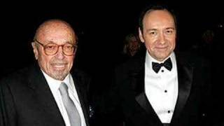 A tribute to Ahmet Ertegun