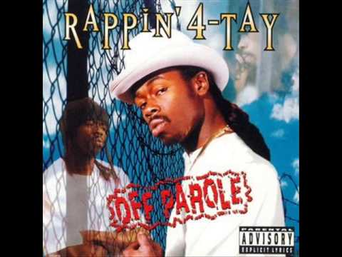Rappin 4 Tay. Off Parole (Full Album)