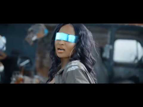 Shenseea x Konshens x Rvssian - Hard Drive (Official Music Video)