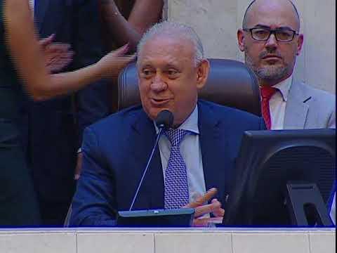 Repórter Assembleia 19 de dezembro de 2017 - Balanço da última sessão ordinária de 2017