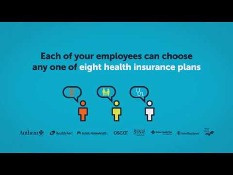 A Defined Contribution Group Health Plan | MyCalchoice com