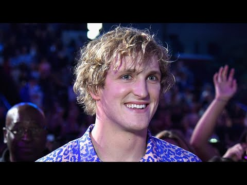 YouTube Star Logan Paul Posts Suicide Prevention Video After Controversy