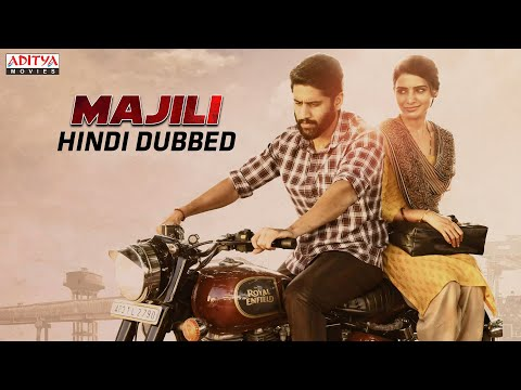 Majili 2020 New Released Hindi Dubbed Movie On 7th February | Naga Chaitanya, Samantha