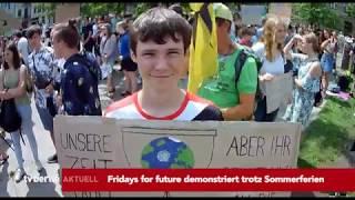 tv.berlin Nachrichten vom 21.Juni 2019