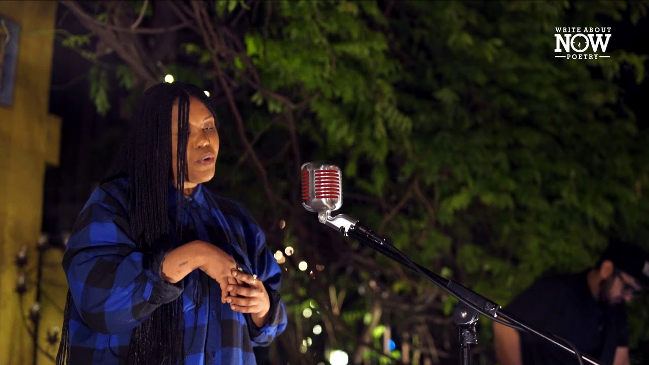 Jasmine Mans Poems 5