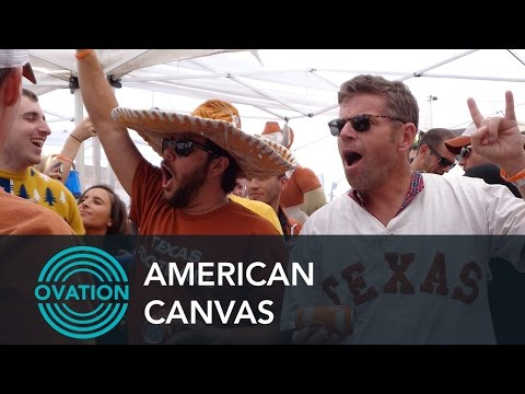 American Canvas - Premiere Trailer - Ovation