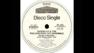 Nardello & Philadelphia Luv Ensemble_Ravel