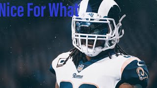 """Todd Gurley 