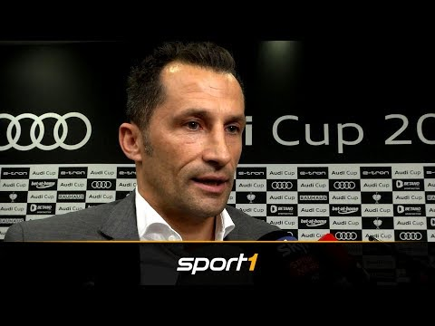 Zoff bei den Bayern? Auch Salihamidzic kritisiert Kovac | SPORT1