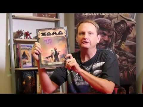 Torg Testimonial - Shane Hensley