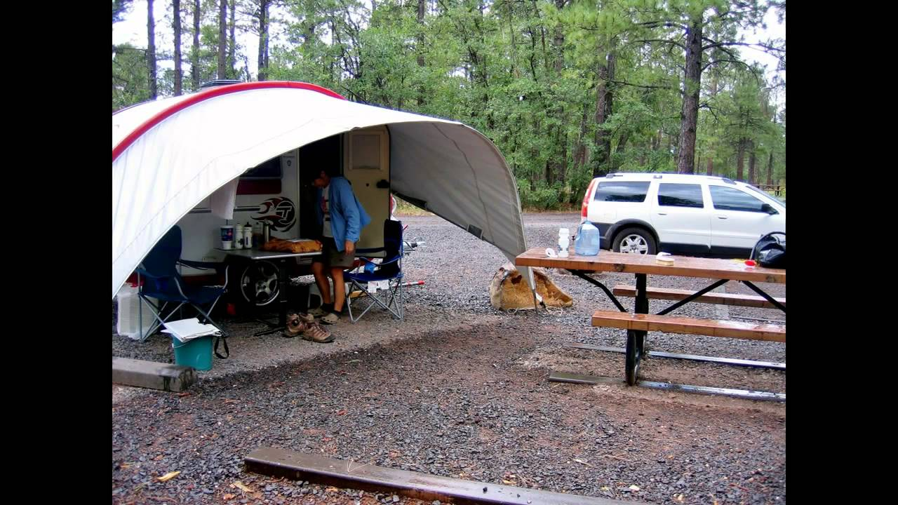 Shade For Travel Trailer