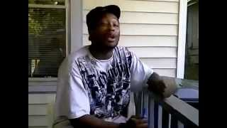 "Alpoko Don (AKA Don Dada)- ""Song To God (My Life)"" (on da porch freestyle)"