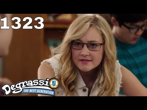 Degrassi: The Next Generation 1323 | Unbelievable, Pt. 1
