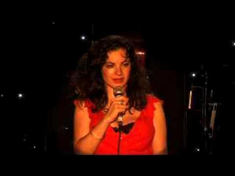 Camille O'Sullivan - Look Mummy (No Hands)