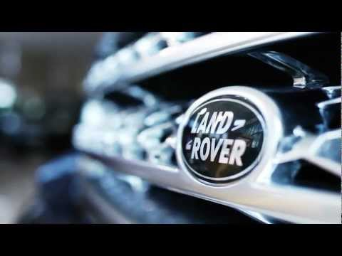 Lookers Land Rover - About Us - Authorised Land Rover dealers in London and Essex