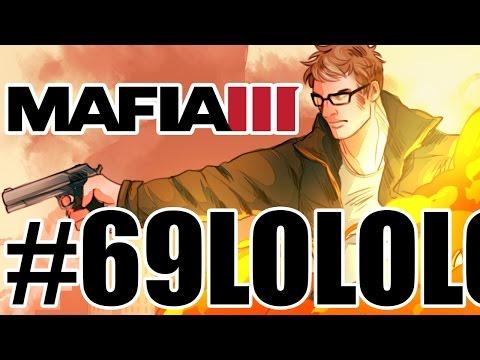 Mafia 3 Walkthrough Part 69 - Lincoln's New Gun