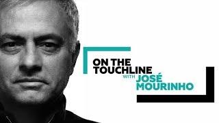 On The Touchline:  Jose Mourinho praises Man Utd and Ajax coaches  (EP 01)