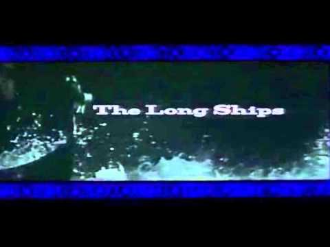 Theme From The Long Ships (Part 1) - Charles Albertine