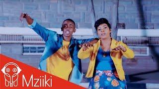 Amka Ucheze - Weezdom & Janet Otieno (Official Video) [Skiza 7300448]