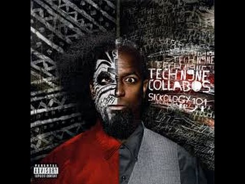 Sickology101- Tech N9ne