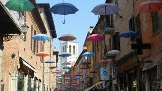Ferrara: città delle biciclette - Patrimonio Mondiale UNESCO