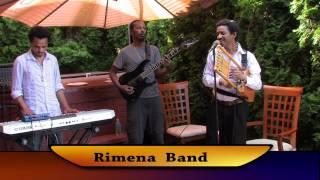 Rimena Band/injera Soul 60