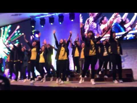 Choir NDC NCH2 - Anggur baru