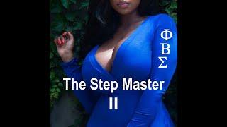 The Step Master II