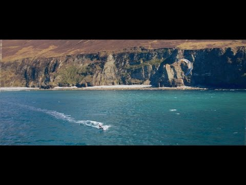 Between the Wind and the Waves | Francois Colussi | Wild Mayo