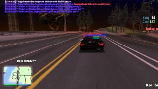 [Sa-mp.vn] SAPD Todd Seat Ps Car