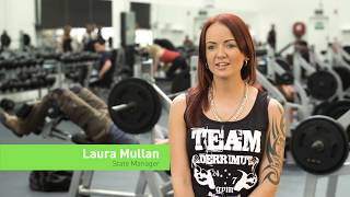 Derrimut Gym FIT X Marketing Video