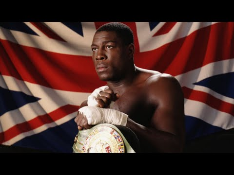 Heavyweight World Champion Boxer Frank Bruno - Ask Him Anything