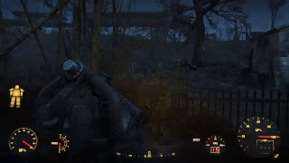 [ESP] Fallout 4 melee tank (Very Hard)