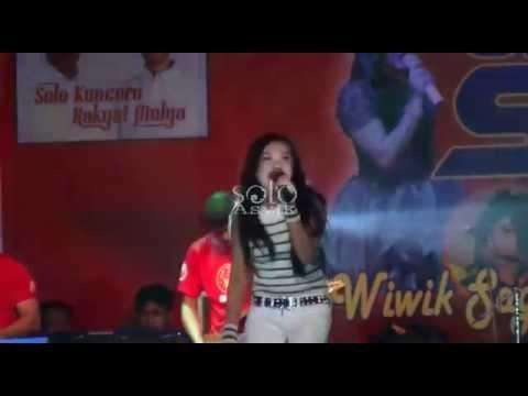 Lagu Galau - Lovina AG SERA Dangdut Koplo Live THR Sriwedari Solo