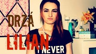 Drzá Lilian (děti, youtubeři, bobky, babky)