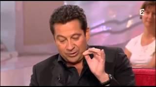 Laurent Gerra - Fabrice Luchini critique Valérie Trierweiler - VDP 2014