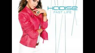 Hadise - I'll try not to cry HQ
