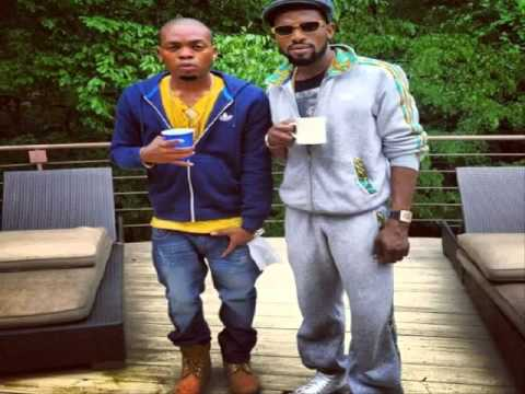 Olamide ft d'banj  first of all  remix