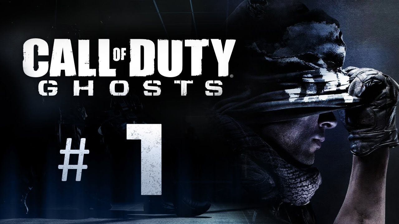Call of duty ghosts campaign walkthrough part 1 ghost stories call of duty ghosts campaign walkthrough part 1 ghost stories youtube voltagebd Choice Image