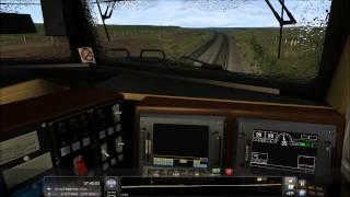 Train Simulator 2013 - BNSF ES44DC