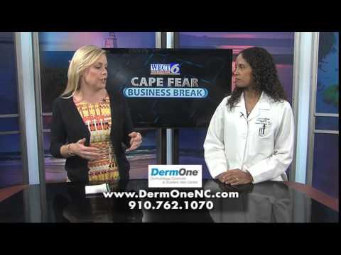 Derm One Wilmington Face August 2015