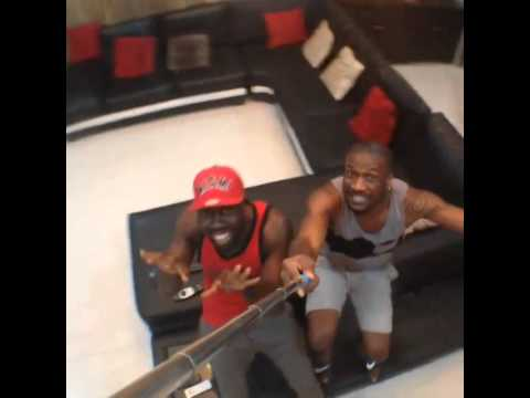 psquare ejeajo remix in their room