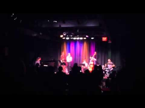 UNC Asheville Jazz Sextet