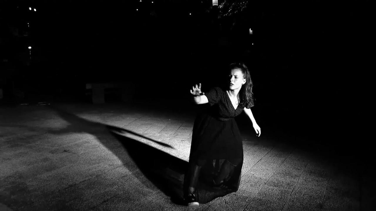 Danse - Anna Martinelli - Juin 2018